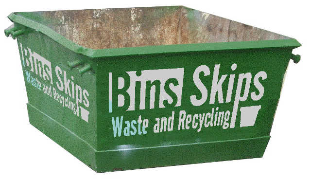 2m Skip Bins for Adelaide