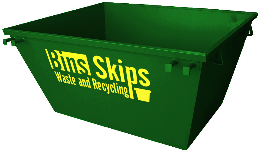 2m mini skip bin in Melbourne