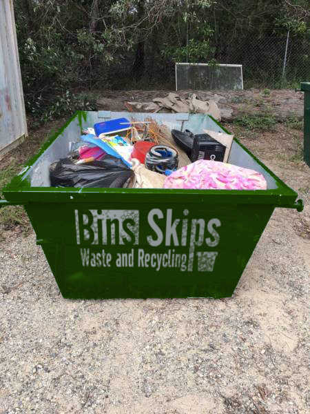 General Light Waste Miniskip Bin