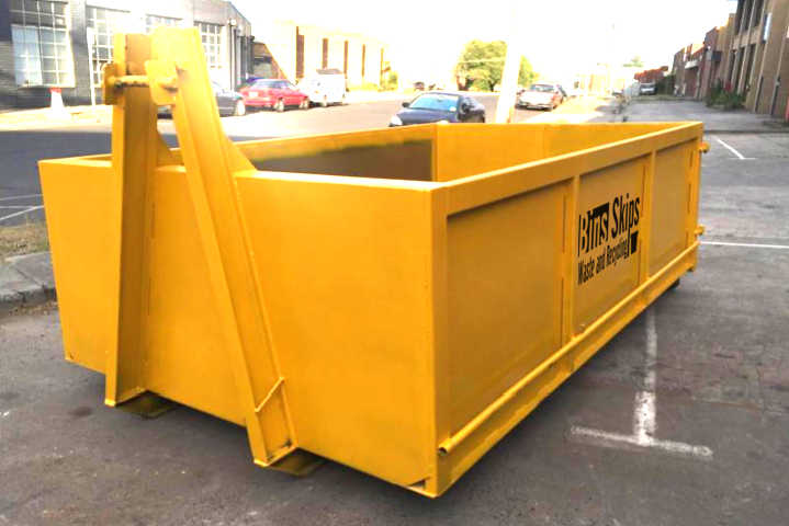 Australind Skip Bins come in many different shapes and sizes