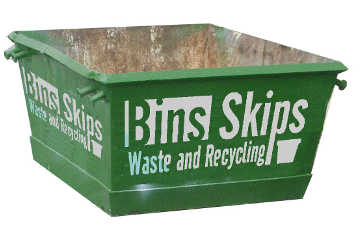 Blacktown Skip Bins delivers Big when it is required
