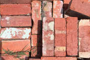 Skip Bins for Bricks