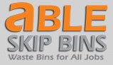 Able Skip Bins Logo