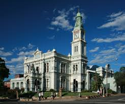 Lovely Leichhardt Town Hall
