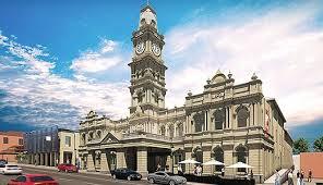 Camberwell Town Hall, Boroondara