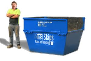 brisbane skip bins