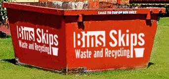 Skip Bins Hobart