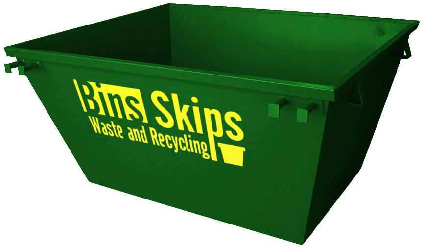 2.0m³ Sydney Skip Bins often delivered to the Hawkesbury area