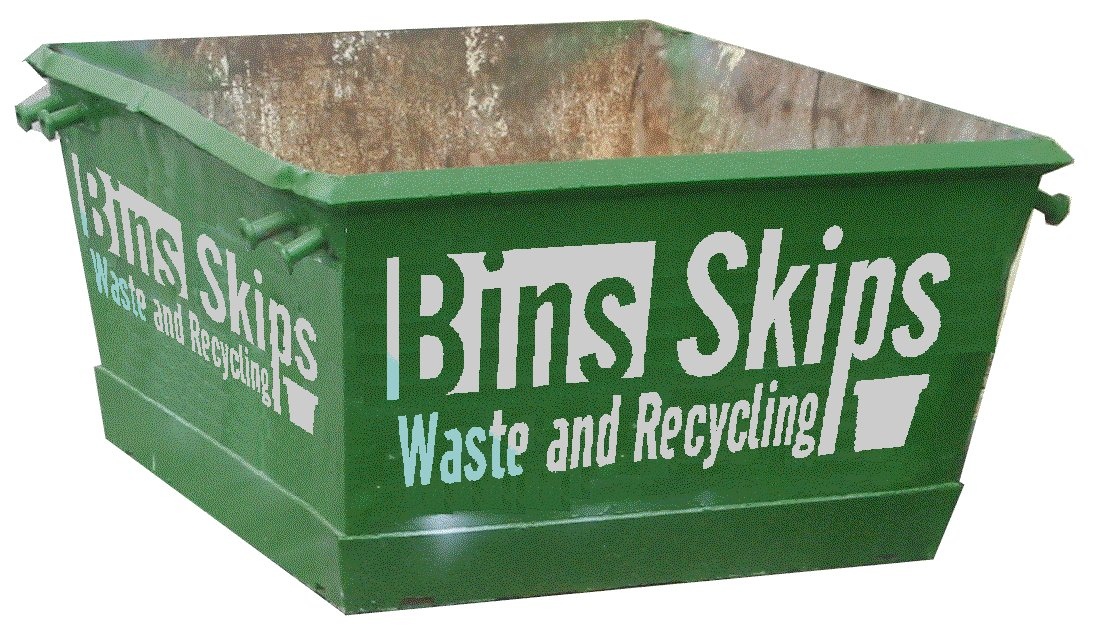 2.0m³ Bathurst & Hawkesbury Skip Bins delivered to Lithgow