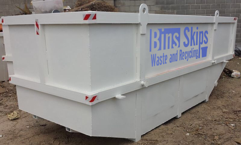 8m Marrackville Skip Bin