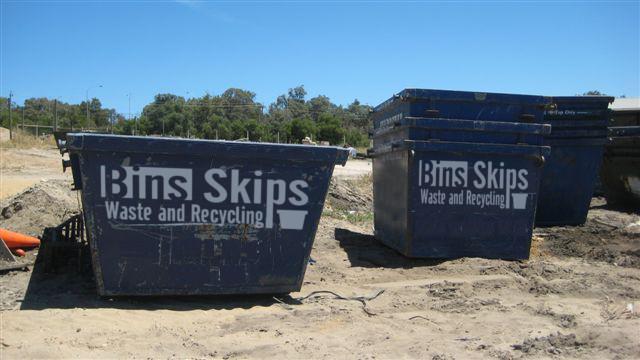 North Sydney Skip Bins