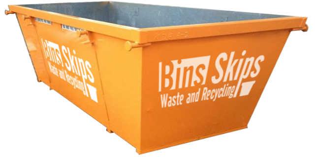 Ryde Skip Bins delivered to Putney, Gladesville and Denistone