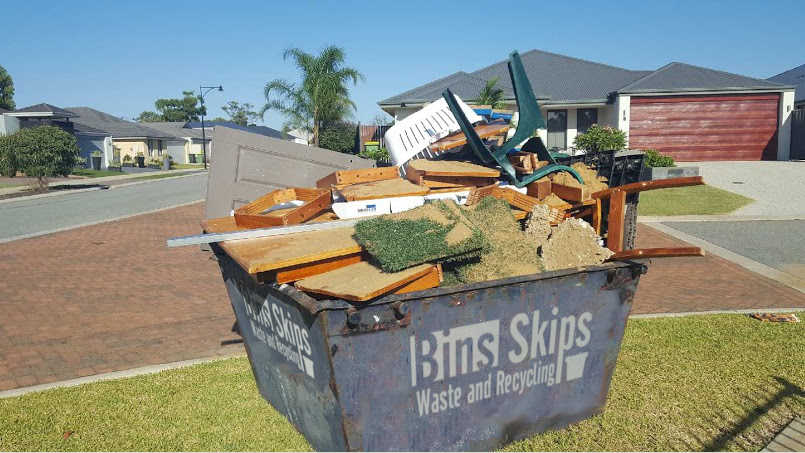 Ambarvale to Macquarie Fields, Mount Annan to Minto Campbelltown Skip Bins Delivers
